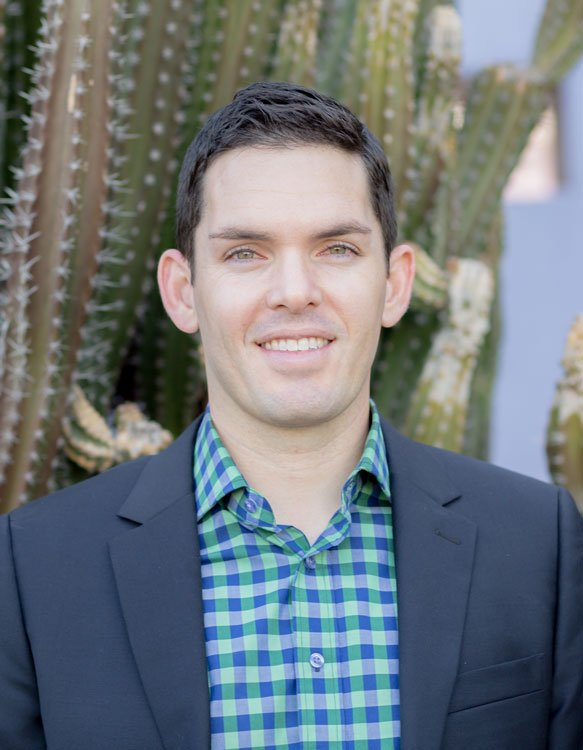 Andrew Compton, Arizona Estate Planning Attorney
