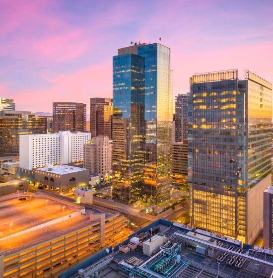 Arizona Small Business Formation